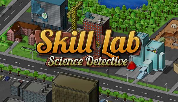 Skill Lab: Science Detective