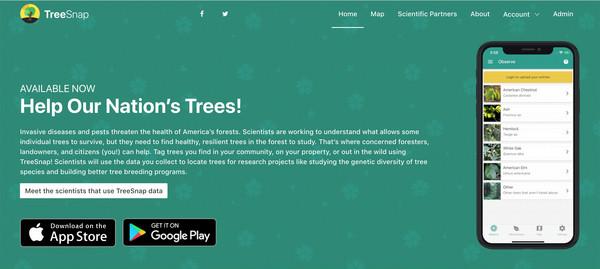 TreeSnap